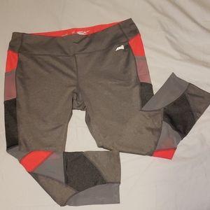 Avia activewear capri leggings